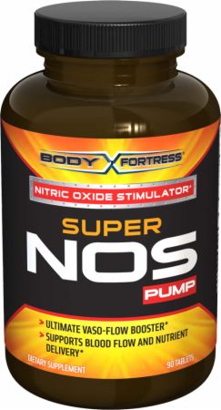 Super NOS Pump