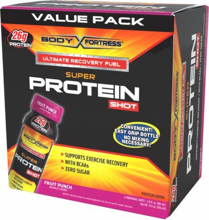 Super Protein Shot