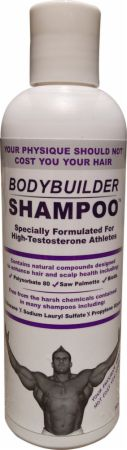 Bodybuilder Shampoo