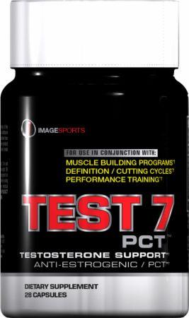 TEST 7 PCT