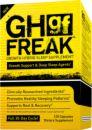 PharmaFreak GH Freak, 120 Capsules