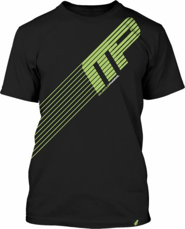 Sports Lines Tee
