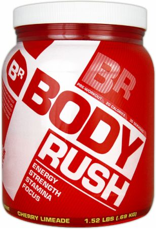 Body Rush