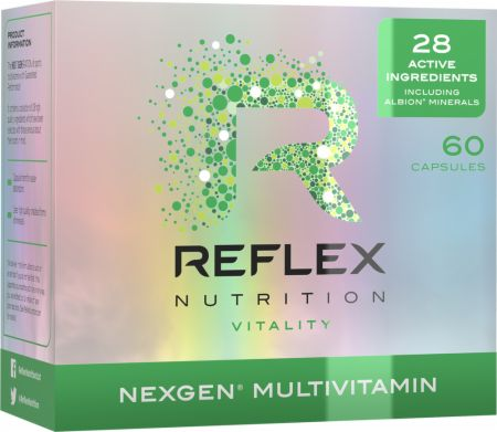 Nexgen Sports Multivitamin