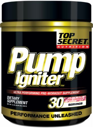 Pump Igniter