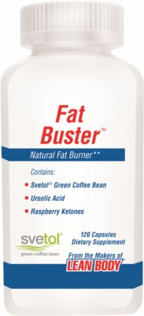 Fat Buster