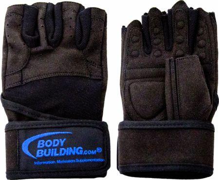 Men Weight Lifting Gloves