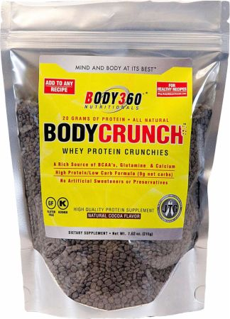 Body Crunch