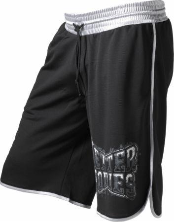 Mesh Gym Shorts II