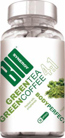 Green Tea Green Coffee