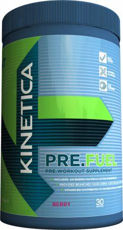 Pre.Fuel