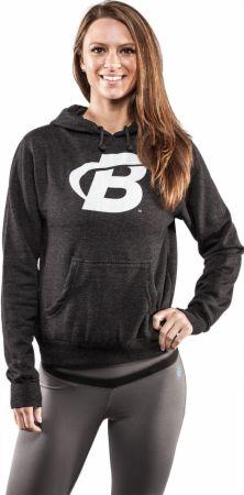 Women's B Swoosh Pullover Hoodie