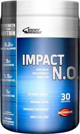 Impact N.O.