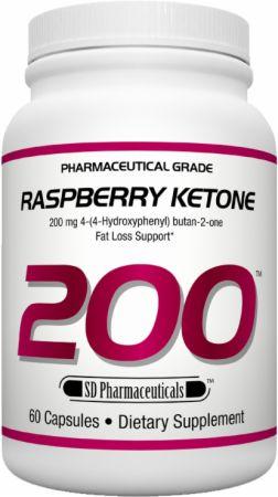 RASPBERRY KETONE 200