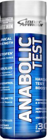 Anabolic Test