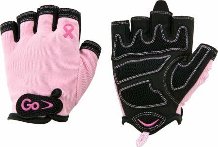 Women's Breast Cancer X-Trainer Gloves