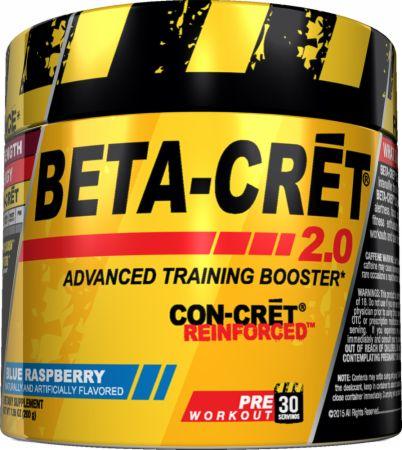 Beta-Cret 2.0