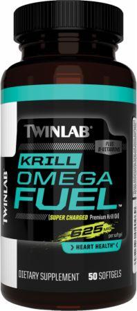 Krill Omega Fuel