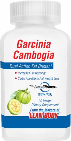 Diet & Weight Management Appetite Suppressant Garcinia Cambogia