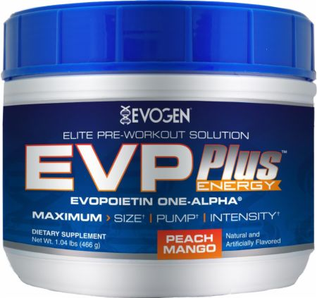 EVP Plus