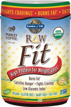 Raw Fit Protein By Garden Of Life At Best Prices On Raw Fit Protein
