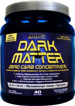 dark matter recovery drink - photo #13