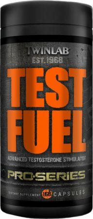 Test Fuel