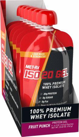 ISO 20 Gel