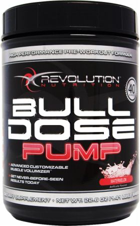 BullDose Pump