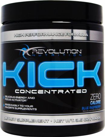 Kick Concentrated