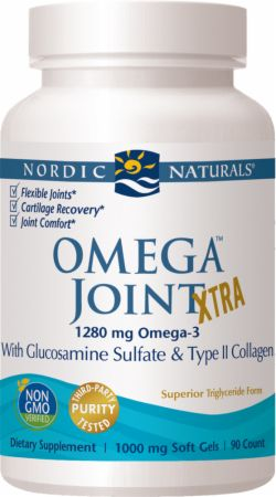 Omega Joint Xtra