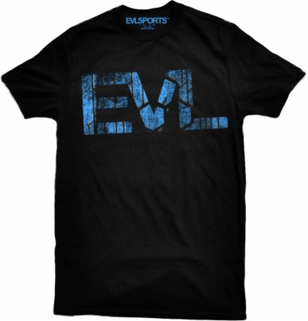 EVL Crew Tee