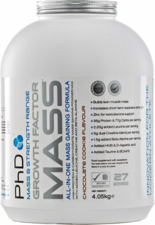 Growth Factor Mass