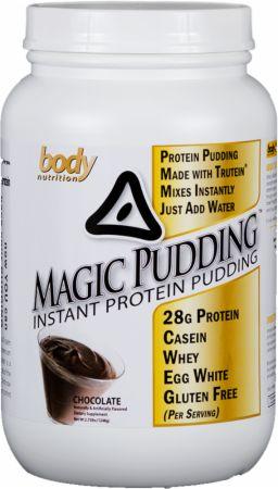 Magic Pudding