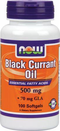 Black Currant Oil