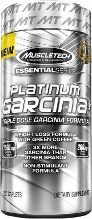Platinum Garcinia Plus
