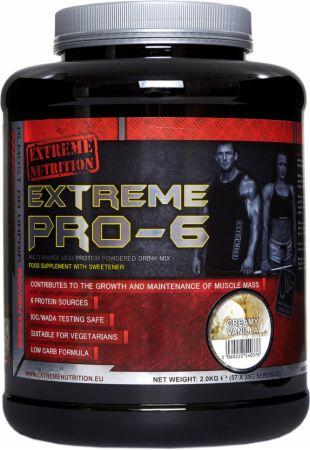 Extreme Pro-6