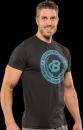 Bodybuilding.com Clothing Core Series Core B Swoosh Academia Tee