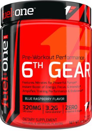 6th Gear