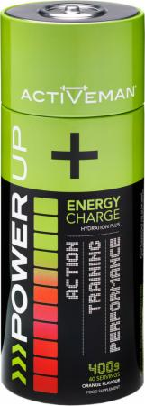 Power Up Energy Charge