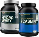 Optimum Nutrition Platinum Stack
