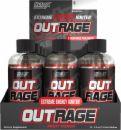 Nutrex Outrage Shots, 12 - 4  Fl. Oz. Bottles