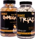 Orange Triad / Orange OxiMega Fish Oil