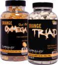 Orange Triad / Orange OxiMega Fish Oil