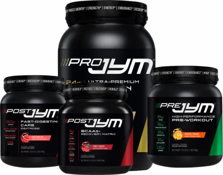 System Stack by JYM at Bodybuilding.com - Best Prices on