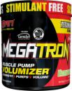 megatron product pane