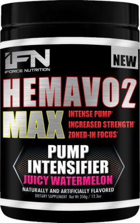 HemaVO2 Max