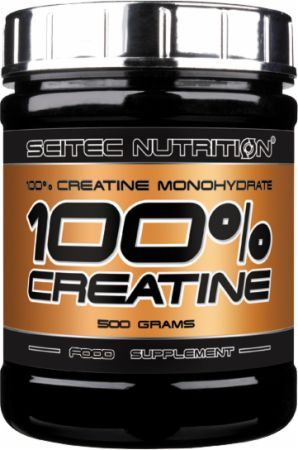 how to get off creatine