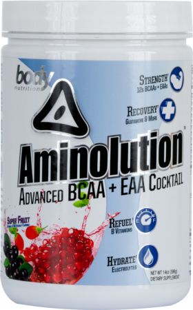 Aminolution