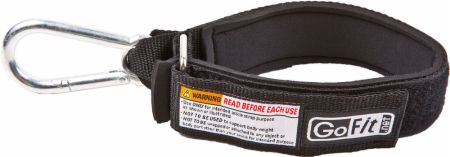 Extreme Tube/Band Ankle Strap